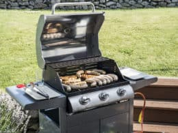Best Propane Gas Grills