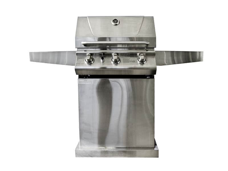 Lowe's Gas Grills