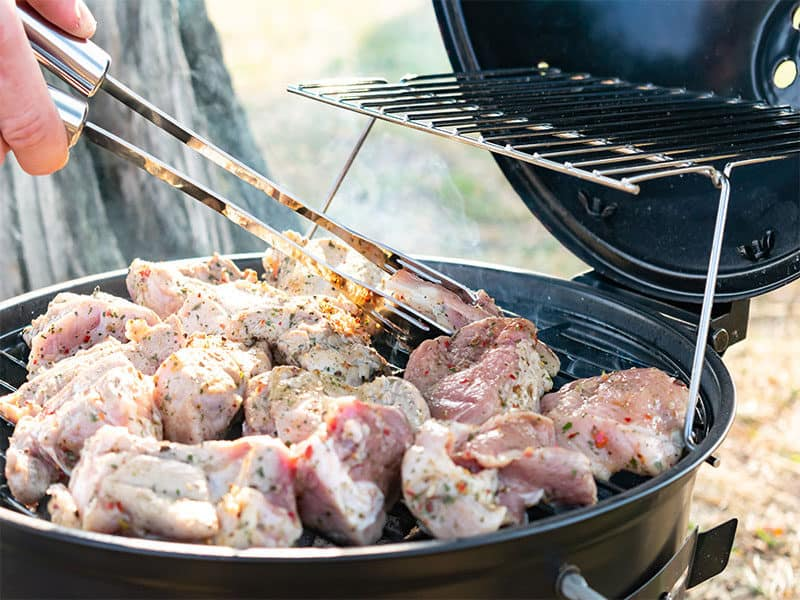 Ultimate Tailgate Grill