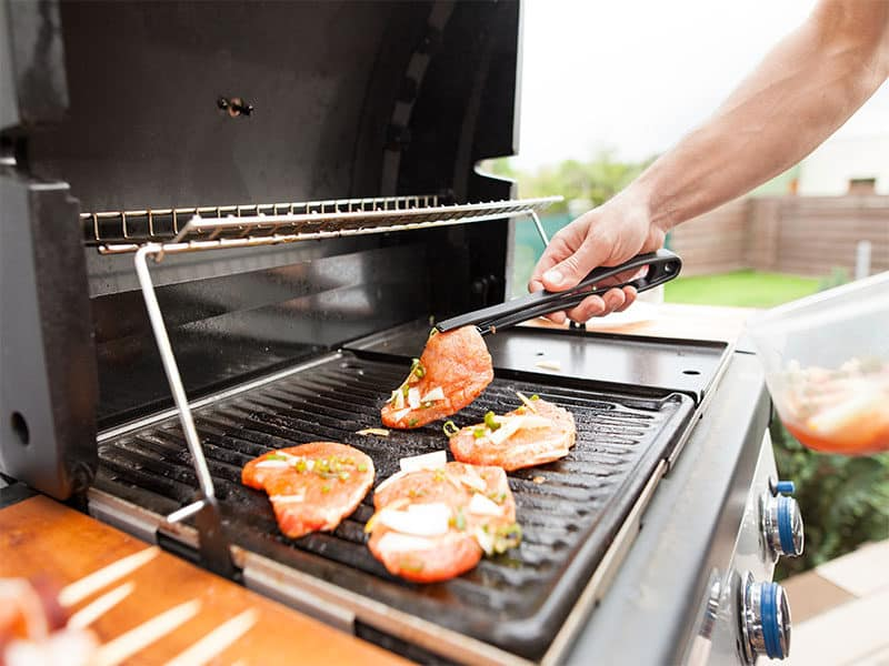 Gas Grill Char Broil